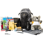 2017 Back-to-School Kit + Remote Control (CR230)