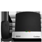 Cochlear Wireless Mini Mic 2 & TV Streamer Bundle