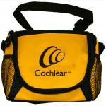 MUF118-Cochlear Insulated Lunchbox