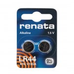 Renata LR44 Batteries